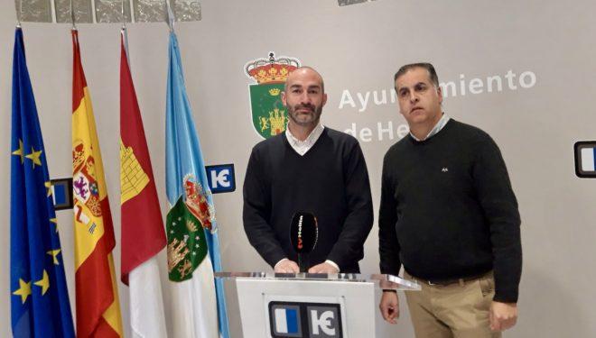 El Partido Popular se congratula de que el alcalde se reúne con García Page, para intentar solucionar el desempleo