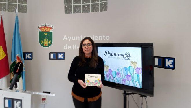 Fabiola Jiménez presentó la programación cultural de primavera