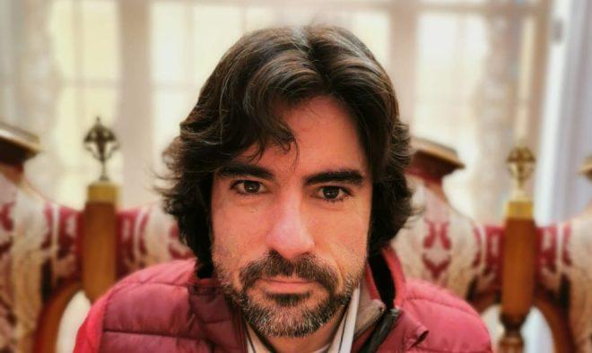 Mario Artesero / EF.