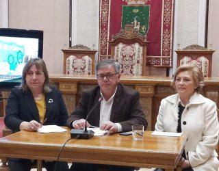 Ramón García  mostró su satisfacción por el trabajo realizado durante el pasado año y su optimismo para el ejercicio siguiente