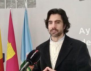 Mario Artesero justificó el cambio de intención de voto de Ciudadanos tras escuchar  las promesas del equipo de gobierno