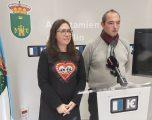 Daniel García ganador del premio especial del concurso de microrrelatos dotado con 1.000 €