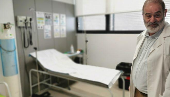 Tras un mes de apertura el Centro de Salud Nº 1 funciona a pleno rendimiento
