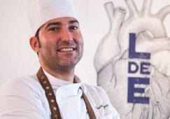 David López, pregonero de los carnavales de Hellín