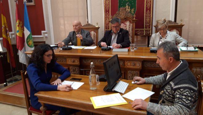 El Ayuntamiento recibirá una subvención de 1.413.600 euros del IADE