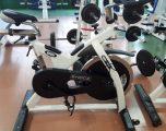 Importantes mejoras en las instalaciones  deportivas del gimnasio de musculación