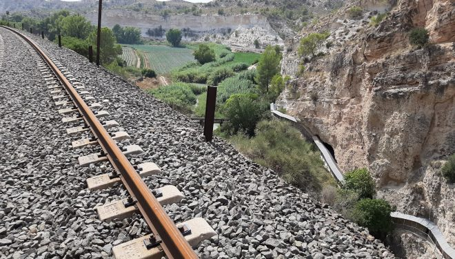 La Vía Verde, tras recibir una subvención de 17.000 euros, da un paso adelante para su realización