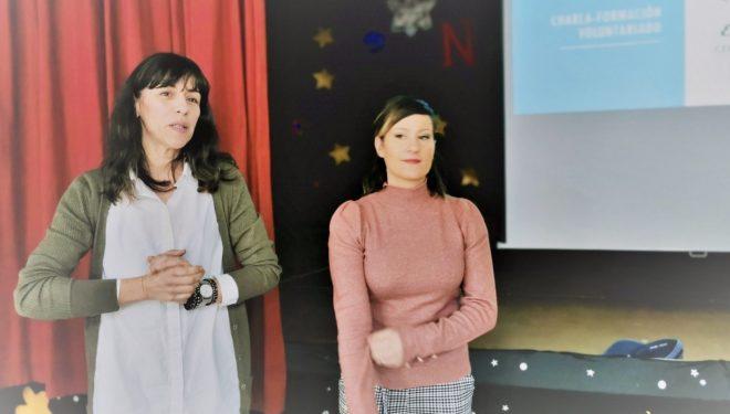 """El CEIP Entre Culturas pone en marcha una nueva edición de su proyecto """"Comunidad de Aprendizaje"""""""