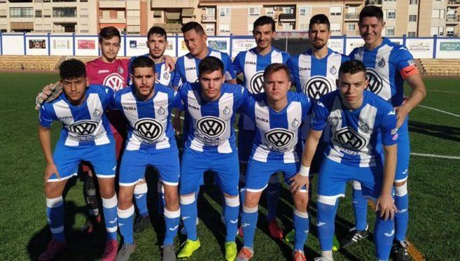 """El Hellín se podría ver """"obligado"""" a participar la próxima temporada en el Grupo 1º de la 1ª Autonómica"""