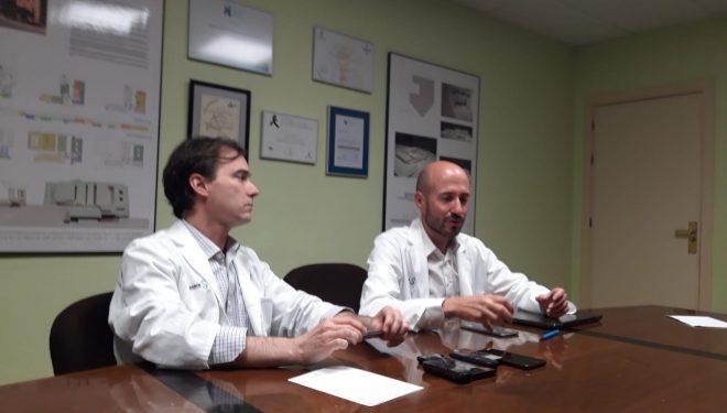 En su despedida de la Gerencia de Atención Integrada de Hellín (GAI), Ángel Losa quiere agradecer el impulso, ilusión y energía de los profesionales sanitarios