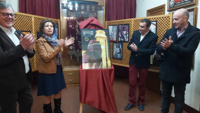 Inmaculada Arroyo, ganadora del Concurso de Fotografía de la Cofradía del Ecce Homo