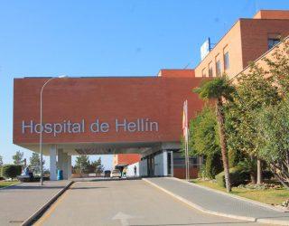 El Hospital Hellín adapta sus espacios y crea nuevos circuitos