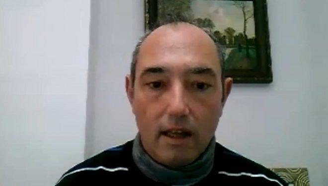Juan Antonio Andújar lanza un mensaje de tranquilidad a empresarios y autónomos