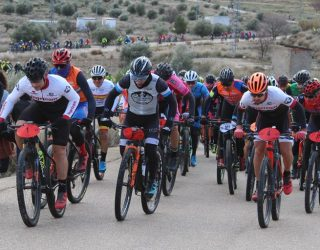 Aplazadas las pruebas de los Circuitos Deportivos Provinciales de Albacete