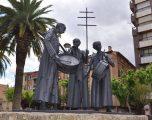 Monumentos sobre el Tambor existentes en España