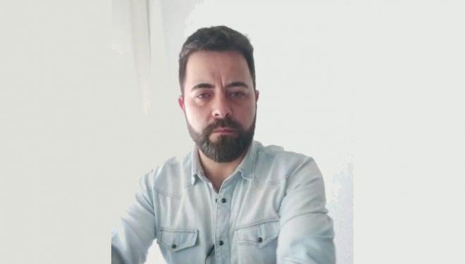 Emilio J. Pinar dio cuenta de la situación actual y medidas tomadas por su departamento ante la pandemía