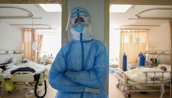 Defensa contra la pandemia