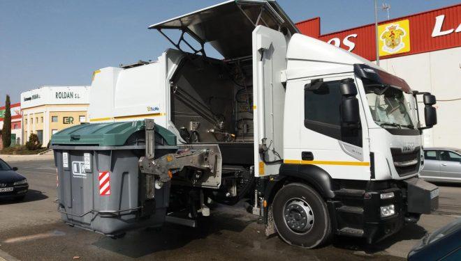 El Ayuntamiento seguirá prestando el servicio de recogida de basura