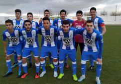 El Hellín quiere jugar en Murcia