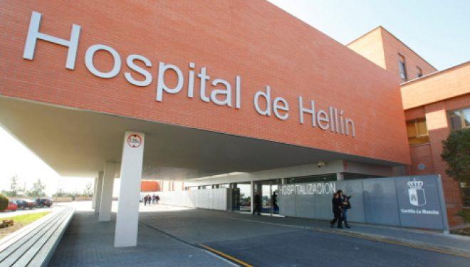 Seis personas en estado grave por coronavirus en el Hospital de Hellín