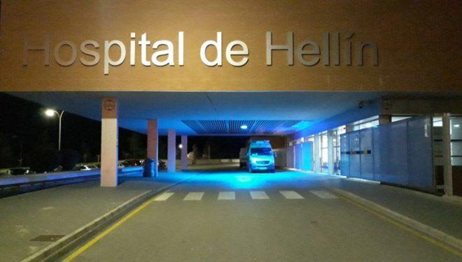 Hellín, entre otros pueblos, recibe un nuevo envío de artículos de protección para los profesionales de los centros sanitarios