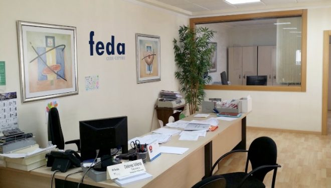 FEDA mantiene permanente actualización de la relación de empresas proveedoras de EPIs para la  prevención en los centros de trabajo