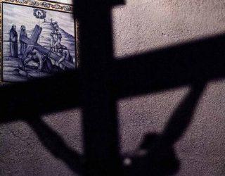 Lunes Santo y Vía Crucis