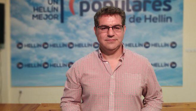 El GMPP de Hellín propondrá al Ayuntamiento nuevas medidas