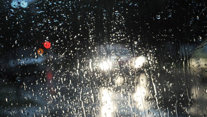 Hellín, con 155 litros por metro cuadrado, la ciudad más lluviosa
