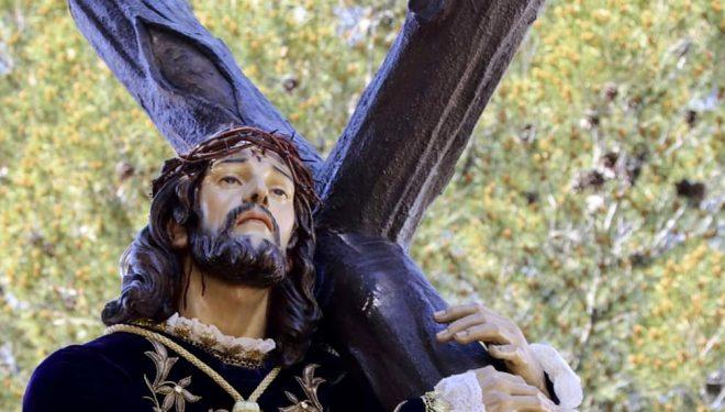 75 Aniversario de la salida de la imagen de Nuestro Padre Jesús Nazareno