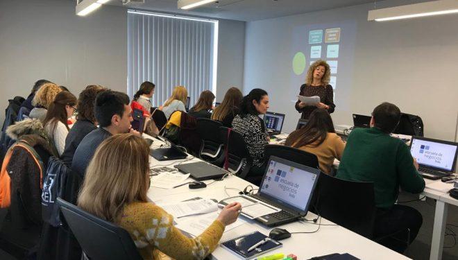 FEDA potencia la formación online para Pymes, autónomos, profesionales y desempleados