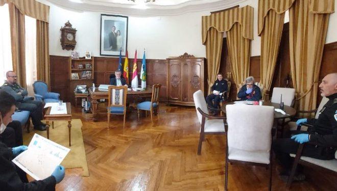 Las denuncias por saltarse el confinamiento en Hellín aumentan a 189
