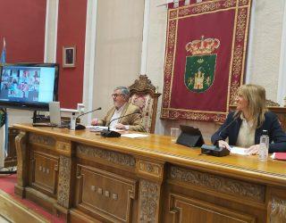 Las mociones llevaron la polémica al Pleno