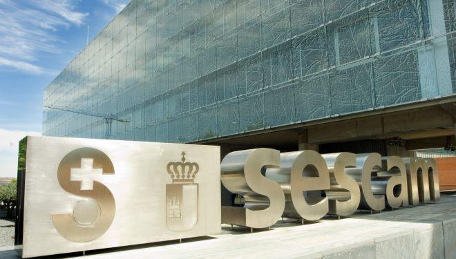 El SESCAM retira mascarillas de protección y las cambia por otras tras recibir una alerta del Ministerio de Trabajo y Economía Social