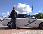 El Taxi en tiempos del coronavirus
