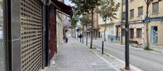 Un grupo de calles del centro de la ciudad serán declaradas semipeatonales en los próximos días