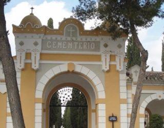 El Cementerio Municipal de Hellín abrirá sus puertas el próximo lunes, día 25
