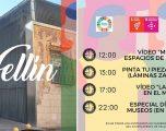 Hellín realizará actividades virtuales y fomentará la participación desde casa en el Día de los Museos