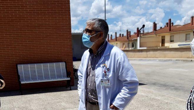 El 1 de julio podría estar a pleno funcionamiento el Hospital Comarcal de Hellín