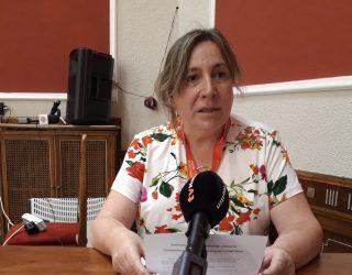 María Jesús López acusa a Mario Artesero de postureo político