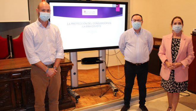 El Curso formativo 'La protección del consumidor en la era del COVID'