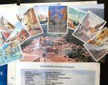 El Comité de Hermanamiento envía a Rivello postales de rincones de Hellín como apoyo mutuo ante la pandemia