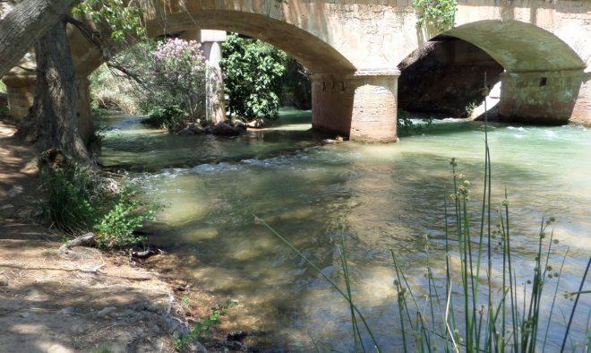 <em>Puentes de Isso.</em>