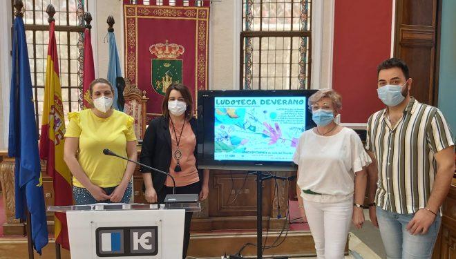 Medidas de prevención contra la pandemia del Coronavirus en las Ludotecas