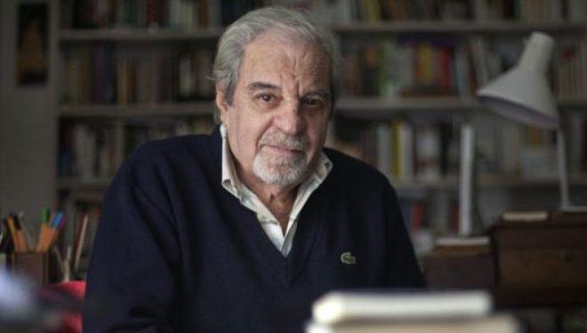 Mi admirado Juan Marsé