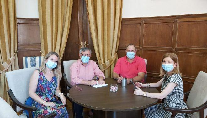 El Ayuntamiento de Hellín quiere aprovechar los recursos provenientes del esparto y las plantas aromáticas