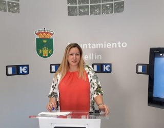 Según Raquel Tomás, Manuel Serena no tiene credibilidad ni como persona ni como partido