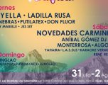 El Festival Natural Live a por su segundo 'SOLD-OUT'