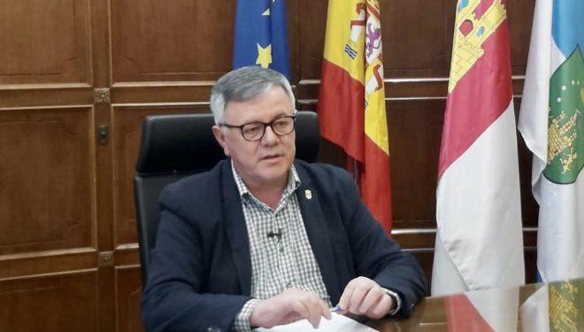 Ramón García no quiere bromas con el cumplimiento de las normas de seguridad