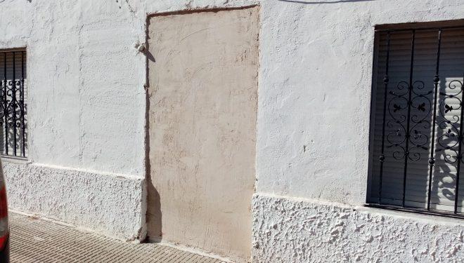 Ciudadanos Hellín quiere combatir la ocupación ilegal de viviendas en Hellín